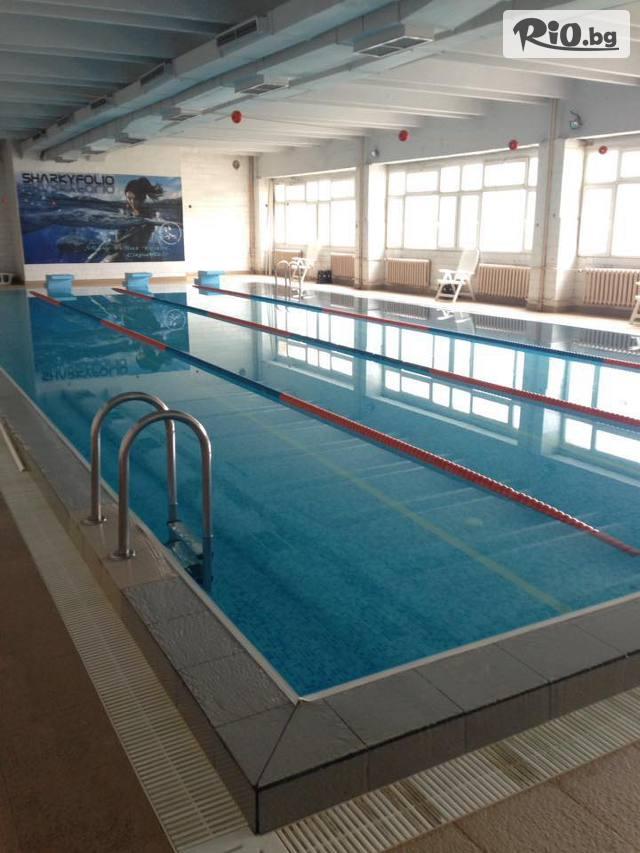 Плувен басейн 56 Галерия #1