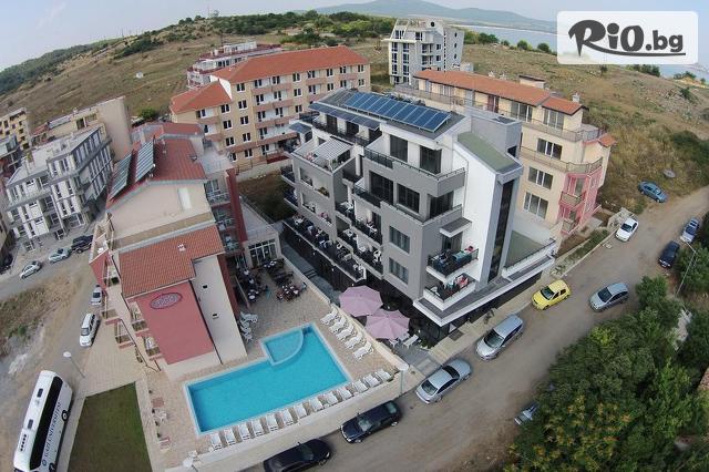 Къща за гости Polina Beach Галерия #1