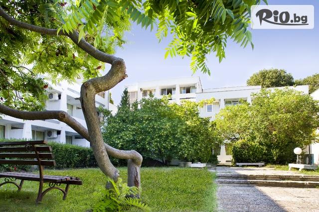 Хотел Компас & Панорама Галерия снимка №1