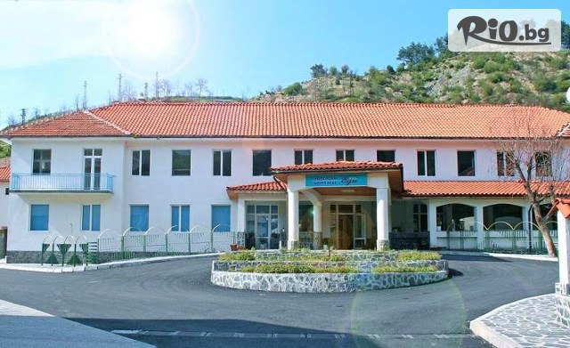 Хотелски комплекс Еди***, гр.Златоград Галерия #1