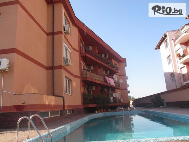 Хотел Денис Галерия #4