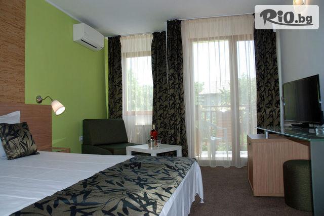 Хотел Грийн Галерия #11