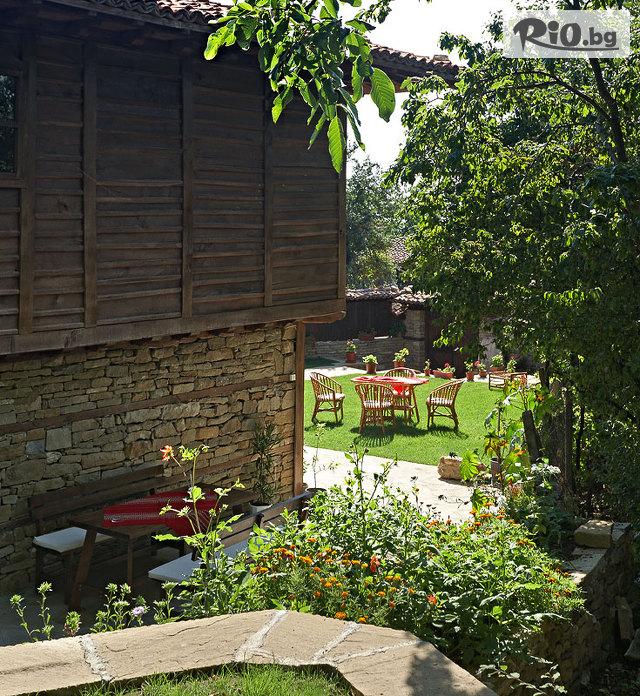 Къща за гости Кенара Галерия #4