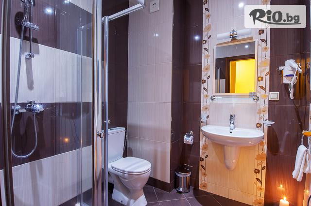 Хотел ОАК Резиденс 3* Галерия #12