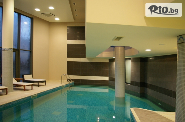 Хотел Аква Вива СПА Галерия #19