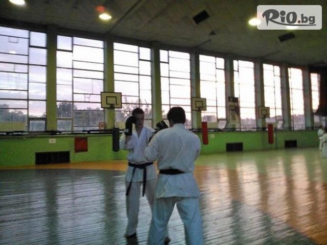 Спортен клуб Ипон - Русе Галерия #7