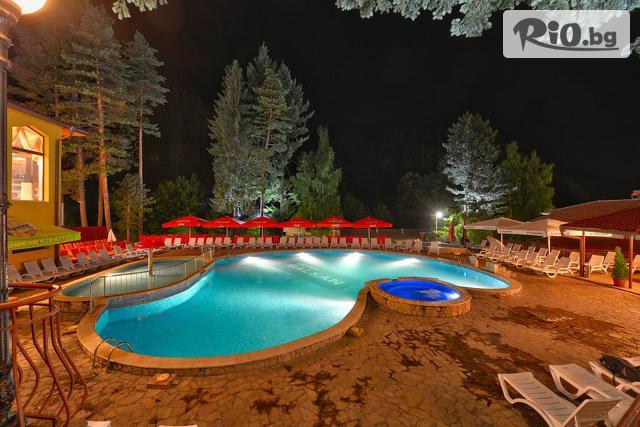 Хотел Балкан Галерия снимка №4