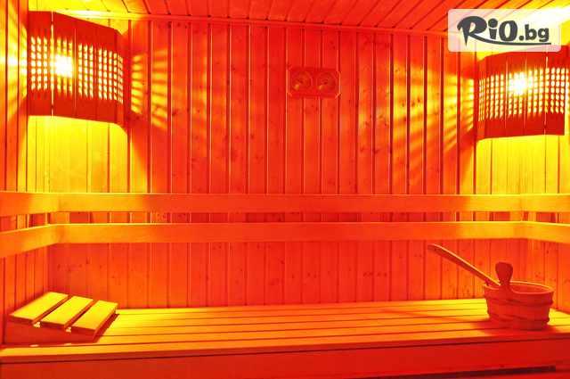 Хотел Аква 4* Галерия #20