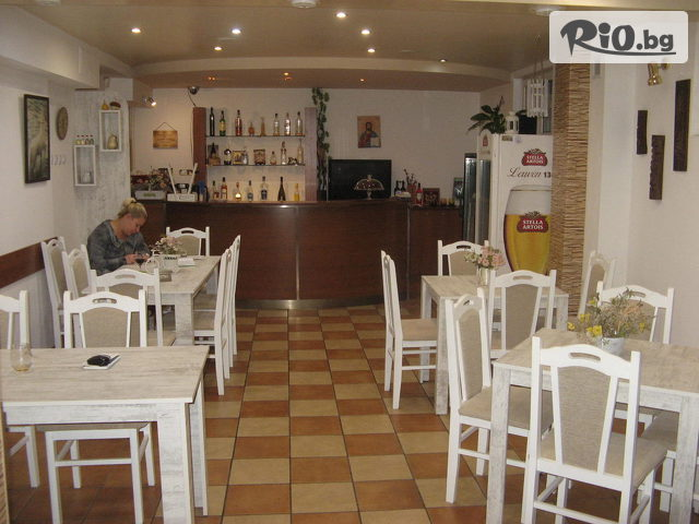 Ресторант Ла Поркета Галерия #1