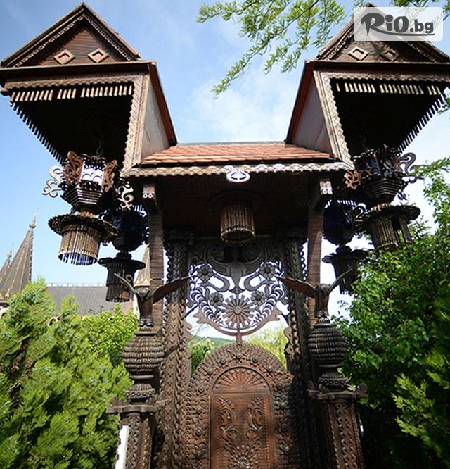 Замъка Равадиново Галерия #10