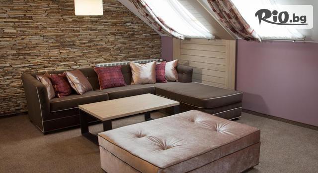 Хотел Амира Галерия #6
