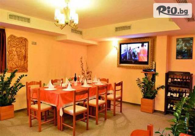 Хотел Ротманс Галерия #11