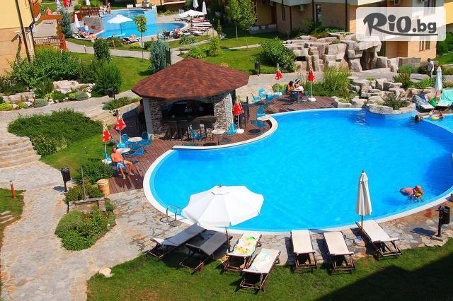 Апарт-хотел Райската градина 4 Галерия #13