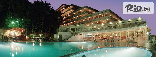 Хотел Плиска 3* Галерия #1