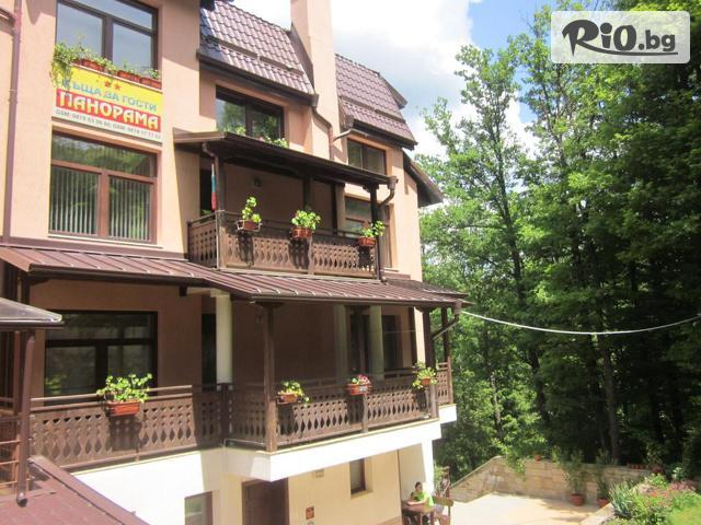 Къща за гости Панорама Галерия #1