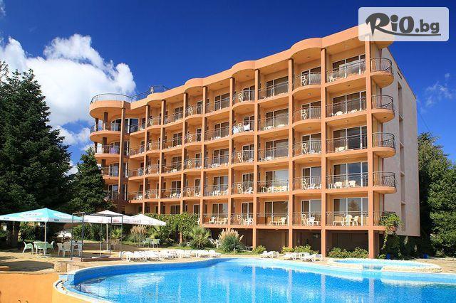 Хотел Бона Вита Галерия #1
