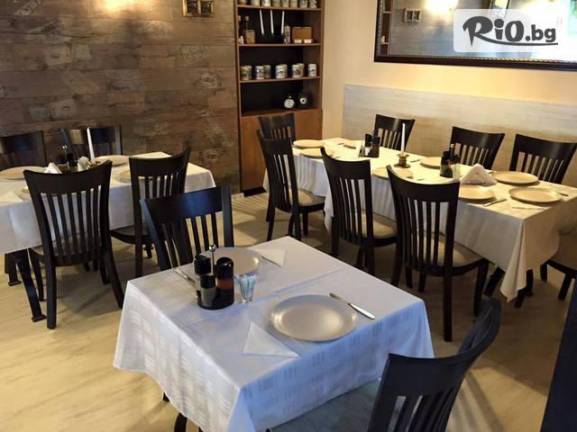Ресторант Рила Галерия #8