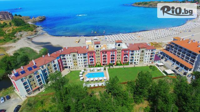 PRIMEA BEACH Residence 3* Галерия #1