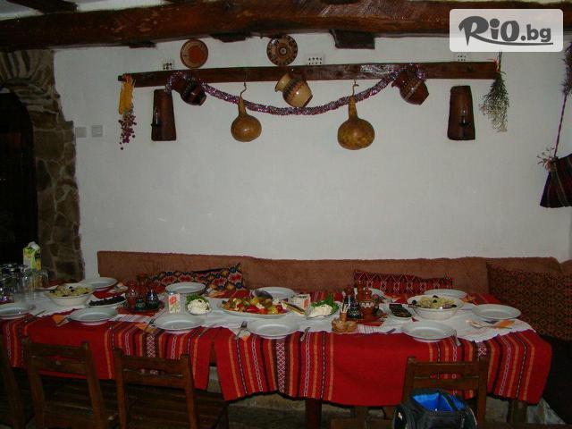 Балканджийска къща Галерия #17