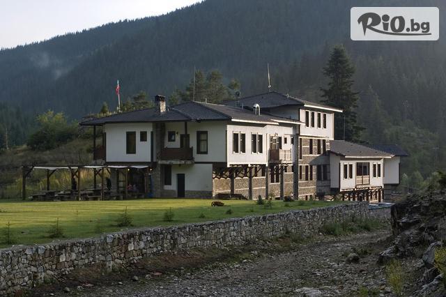 Хотел Аркан Хан Галерия #2