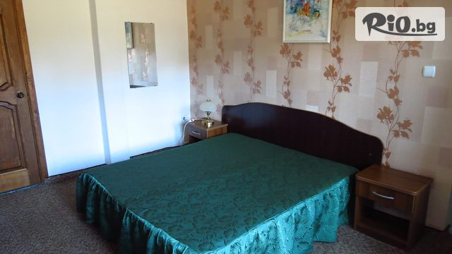 Хотелски комплекс Еделвайс Галерия #15