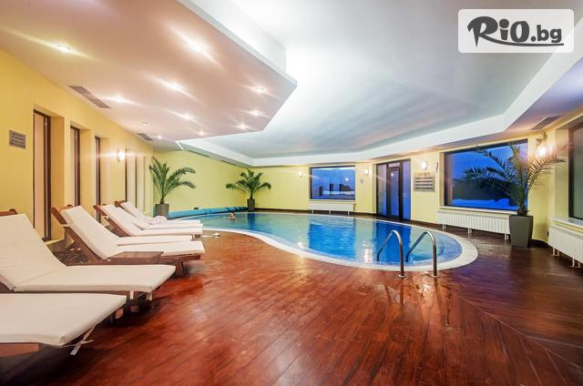 Хотел Bellevue SKI &SPA Галерия снимка №1