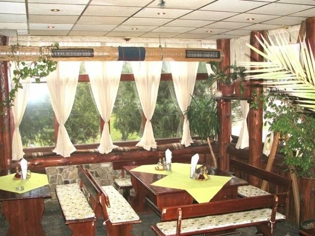 Ресторант Кравая Галерия #2