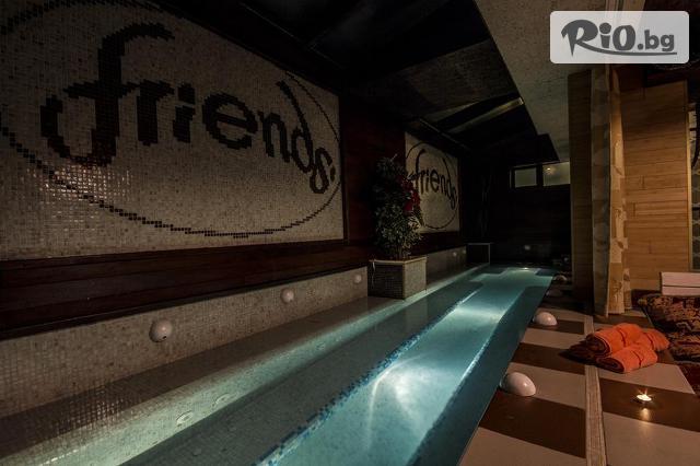 Хотел Френдс 3* Галерия #4
