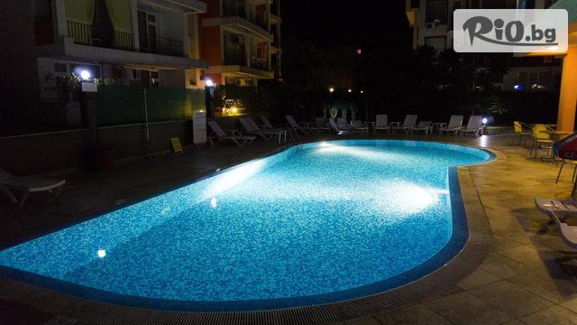 Хотел Дариус Галерия #10
