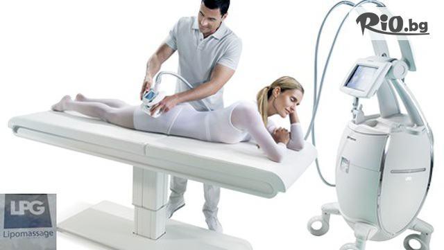 LPG Lipomassage Галерия #7