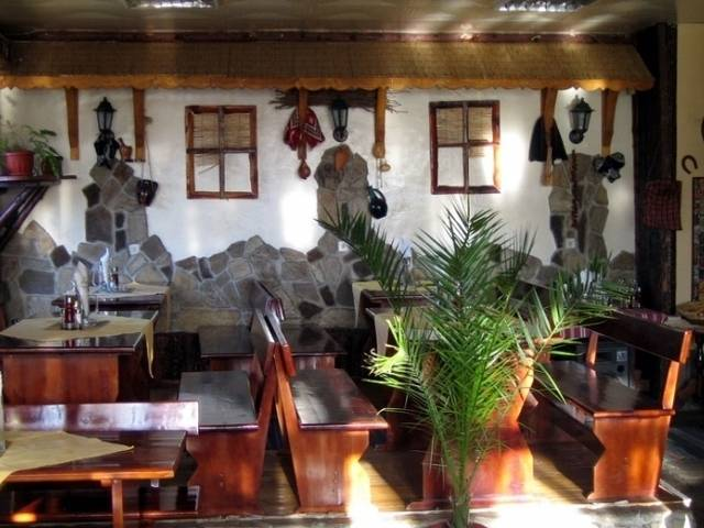 Ресторант Кравая Галерия #3