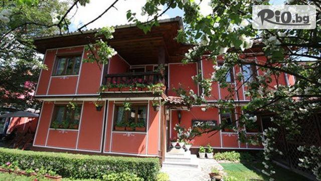 Семеен хотел Калина 3* Галерия #2