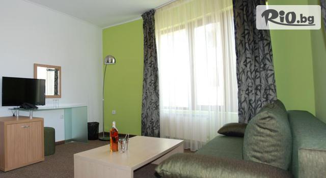 Семеен хотел Грийн 3* Галерия #9