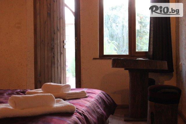 Еко стаи Манастира 3* Галерия #12