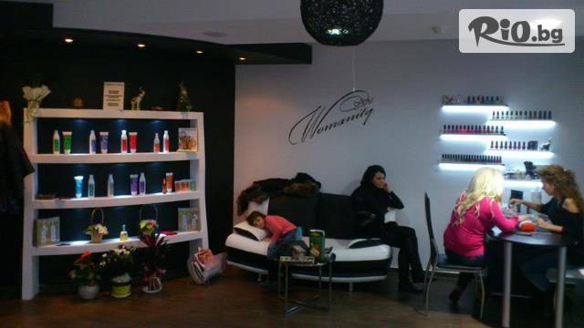 Салон за красота Womanity Галерия #2