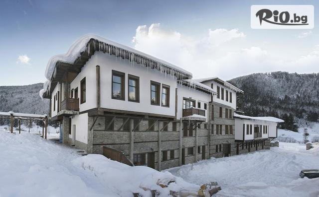 Хотел Аркан Хан Галерия #1