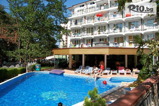 Хотел Лотос Галерия снимка №2