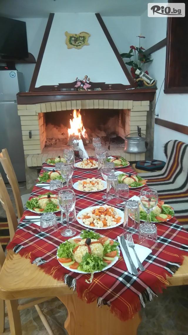 Къща за гости Мераклии Галерия #14