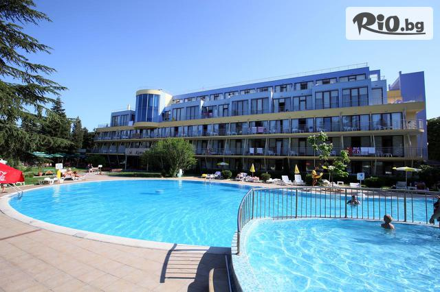 Хотел Корал Галерия #1