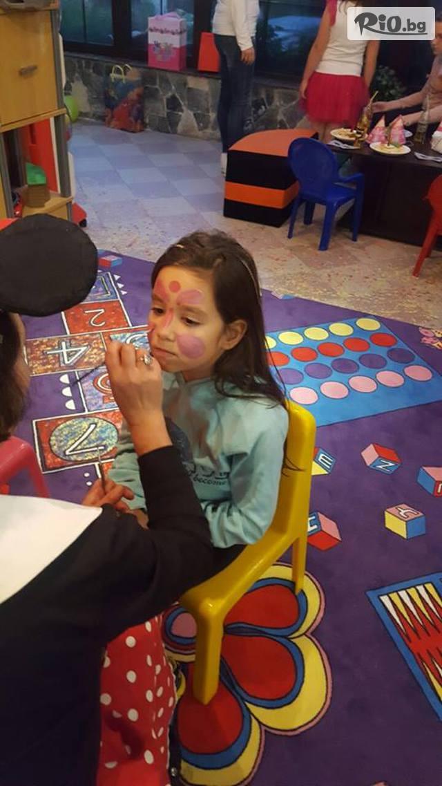 Детски център Киколино Галерия #22