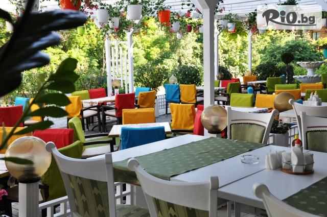Ресторант Варна Галерия #7
