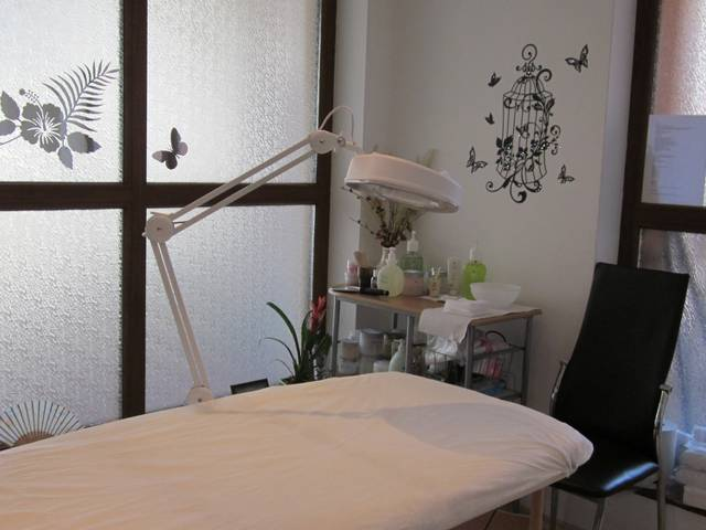 Козметичен салон Orchid Галерия #3