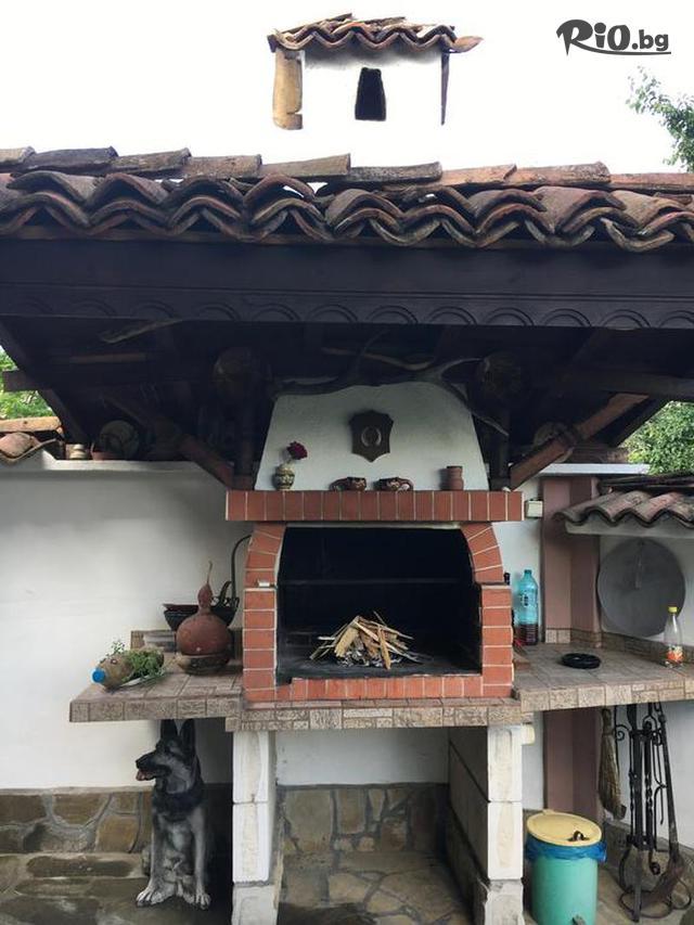 Къща за гости Дядовата къща Галерия #10