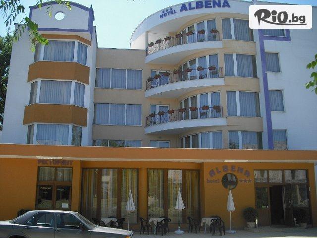 Хотел Албена Галерия #1