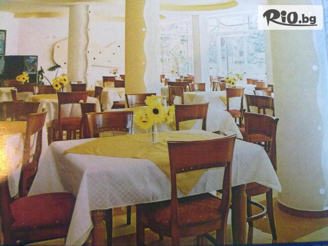 Хотел Янтра Галерия #13