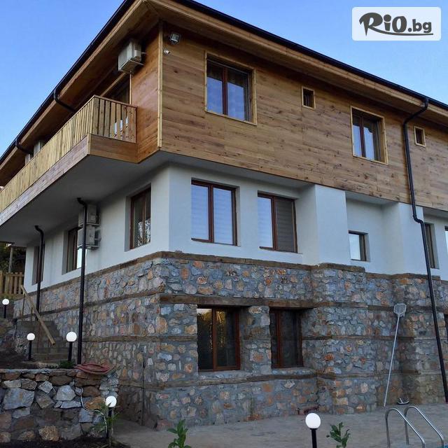 Къща за гости Аври Галерия снимка №4