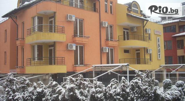 Хотел Елит 3* Галерия #5