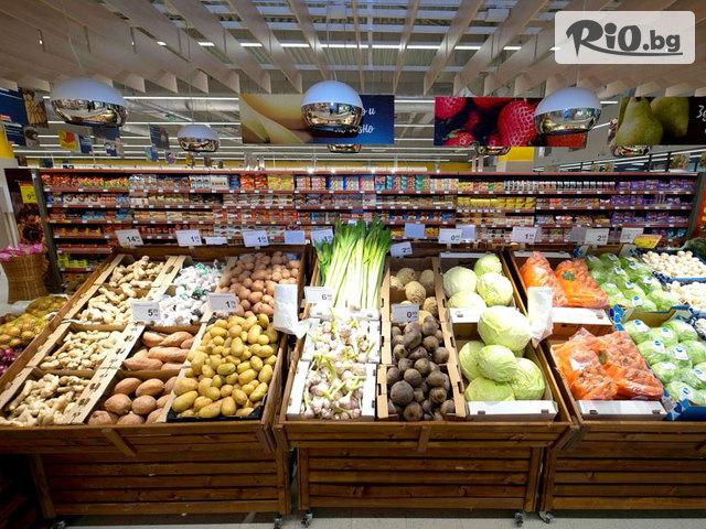 Верига супермаркети T MARKET Галерия снимка №3