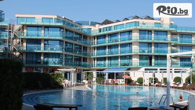 Хотел Синя Ривиера 3* Галерия #1