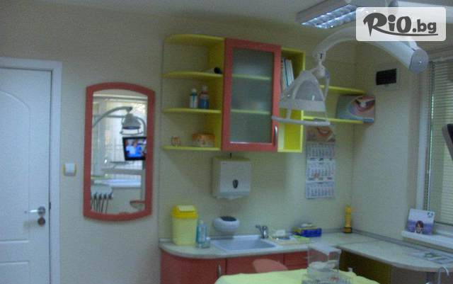 Клиника Алфадент Галерия #6